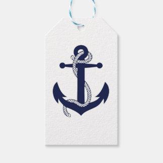 Att segla ankrar marinen presentetikett
