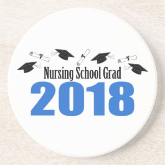 Att vårda skolar akademikra 2018 lock och diplom underlägg