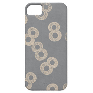 Åtta iPhone 5 Cover