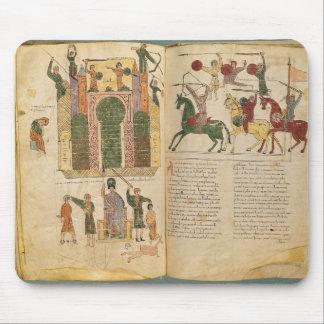 Attack och ta av Jerusalem by Musmatta