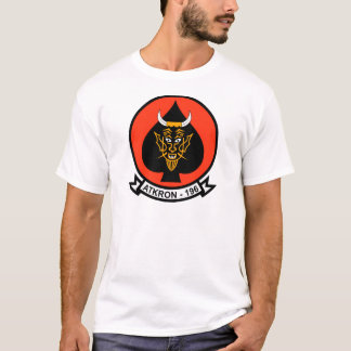 Attackskvadron för VA-196 Thundercats T Shirt