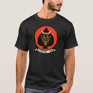 Attackskvadron för VA-196 Thundercats T-shirts