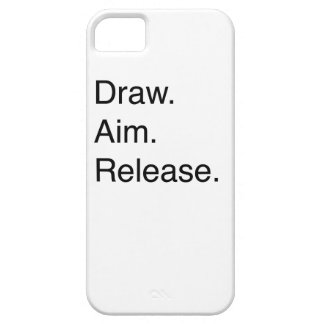 Attraktion. Syfte. Frigörare iPhone 5 Hud