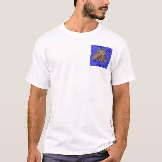 Attrapper härskar tee shirt