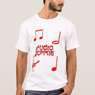 Audio-Knarkare Tshirts
