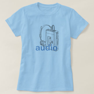 audio: vid tränga någon t shirts
