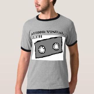 Audio/VisualClub Tee