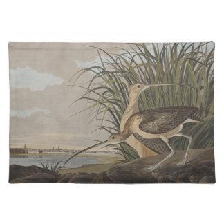 Audubon Lång-Fakturerade fågeln för Bordstablett