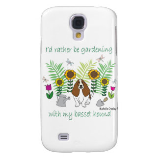 aug12015gardBassetHound.jpg Galaxy S4 Fodral