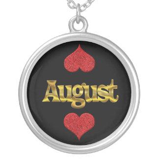 Augusti halsband