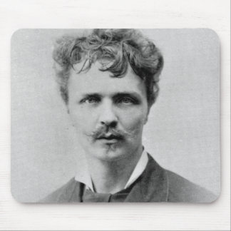 Augusti Strindberg, 1st Januari, 1884 Musmatta