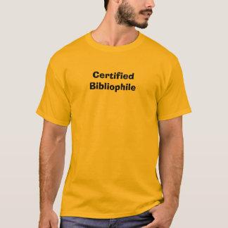 Auktoriseradbibliofil T Shirts