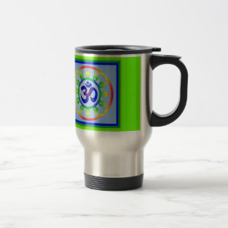 Aum travel mug resemugg