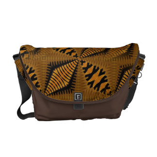 AuNaturel messenger bag