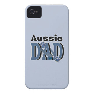 Aussie PAPPA iPhone 4 Case