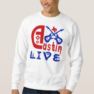 Austin bor sweatshirt