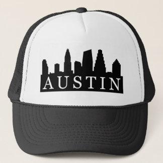 Austin horisont keps
