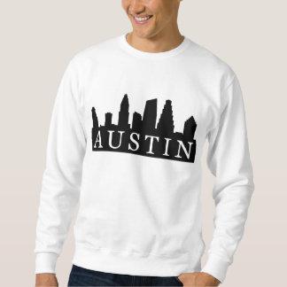 Austin horisont långärmad tröja