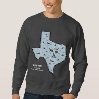Austin Isle Lång Ärmad Tröja