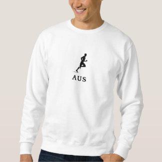 Austin Texas spring AUS Sweatshirt