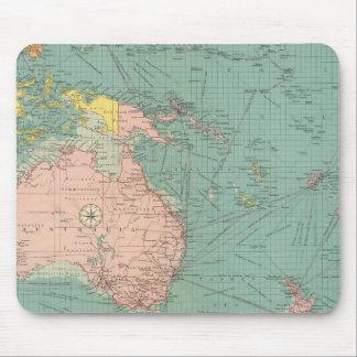 Australasian Polynesian portar Musmatta