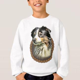 Australian shepherd 001 tshirts