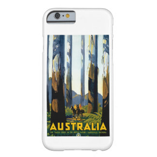 Australien Barely There iPhone 6 Skal
