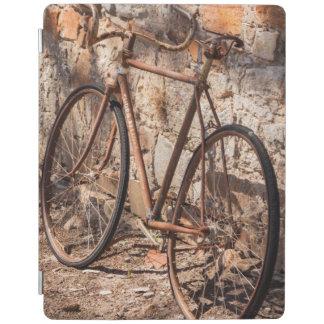 Australien Clare dal, Sevenhill, gammal cykel iPad Skydd
