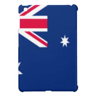 Australien flagga iPad mini skydd
