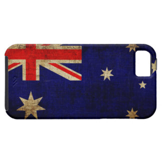 Australien flagga iPhone 5 skydd