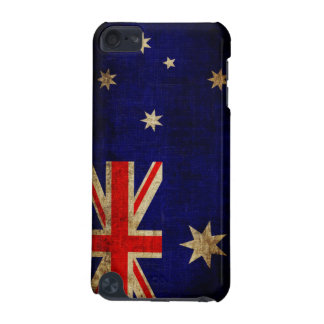 Australien flagga iPod touch 5G fodral