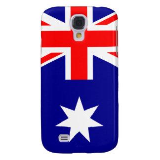 Australien Galaxy S4 Fodral