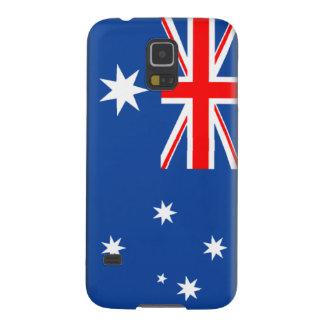 Australien Galaxy S5 Fodral