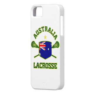 Australien iPhone 5 Fodral
