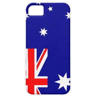 Australien iPhone 5 Skydd