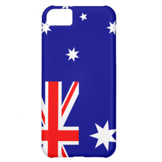 Australien iPhone 5C Fodral
