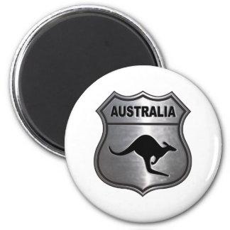 Australien känguru magnet