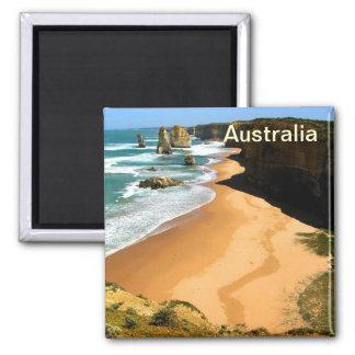 Australien magnet