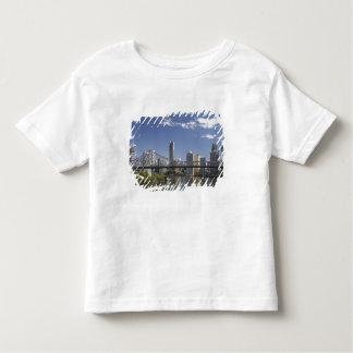 Australien Queensland, Brisbane, berättelse Tshirts