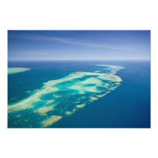Australien Queensland, norr kusten, rösen Fototryck