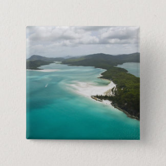 Australien Queensland, Whitsunday kusten, 2 Standard Kanpp Fyrkantig 5.1 Cm