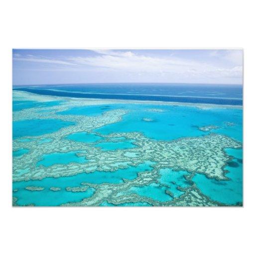 Australien Queensland, Whitsunday kusten, underbar Fotografier