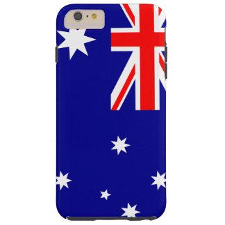 Australien Tough iPhone 6 Plus Skal