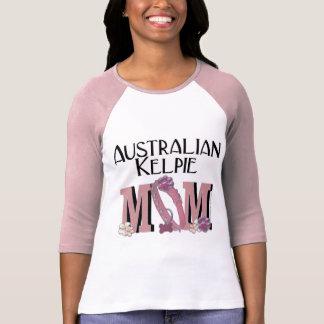 Australiensisk KelpieMAMMA Tshirts