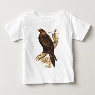 Australiensisk kil Tailed örn. Enorm fågel av T Shirt