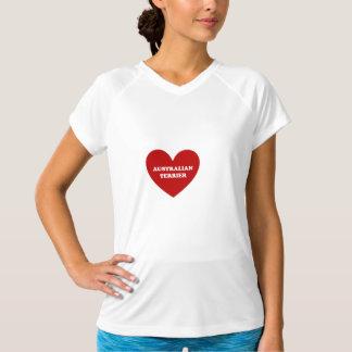 Australiensisk Terrier T-shirt