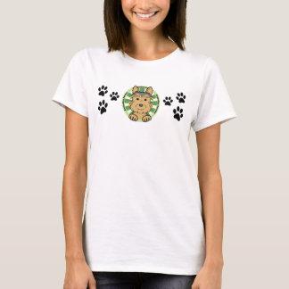 Australiensisk Terrier Tee Shirt