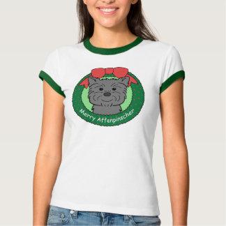 Australiensisk Terrierjul T Shirts