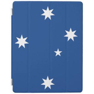Australiensiska stjärnor iPad skydd