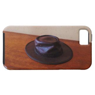 Australiensiska stockmans hatt iPhone 5 cases